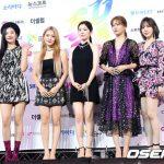 「Red Velvet」、衣装デザイン盗用疑惑解決=デザイナー&SMエンタ双方「十分な対話で互いに理解」