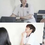 シン・ウォンホ(CROSS GENE)、ドラマ「平日午後3時の恋人」終了でイ・サンヨプに感謝