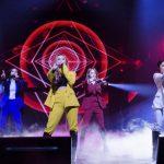 「イベントレポ」MAMAMOO(ママム) 日本1stアルバム「4colors」を引っ提げた 来日ツアーが大盛況の内に終了!