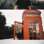 「NCT127」ジェヒョン、日常が写真集…ロンドン、パリでも魅惑のビジュアル