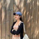 <トレンドブログ>「April」ナウン、ナチュラルな魅力を放つ近況写真を公開!