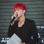 【公式】YGエンタ、G-DRAGON(BIGBANG)の台湾展示会は「入隊前に描いた作品」