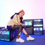 【トピック】女優キム・ゴウン、スケッチャーズのモデルとして秋のスタイリングを披露