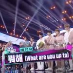 「MUSIC BANK」、カン・ダニエル出演なしで「What are you up to」1位