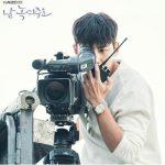 【トピック】俳優チ・チャンウク、間違ってアップしてもイケメンさは変わらない真剣な表情の写真が話題
