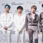 「PHOTO@ソウル」ウ・ジニョン所属D1CE、デビューミニアルバムショーケース開催