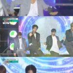 """ペ・ジンヨン(元Wanna One)所属のCIX、""""セクシードル""""ぶりを発揮で観客を魅了"""