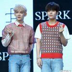 「PHOTO@ソウル」JBJ95(高田健太&キム・サンギュン)、3rdミニアルバム「SPARK」メディアショーケース開催