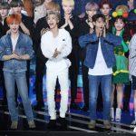 「PHOTO@ソウル」NCT DREAM、「THE SHOW」で1位獲得…喜びをかみしめて