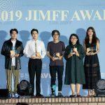 EXO スホ&スヨン&ポン・ジュノ監督ら「2019 JIMFFアワーズ」で受賞