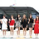 「PHOTO@仁川」IZ*ONE、「KCON 2019 LA」公演参加のために韓国出国