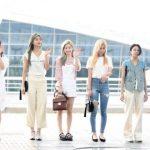 「PHOTO@仁川」TWICE キュートな夏ファンション披露!マレーシアへ行ってきます。