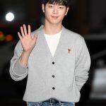 「PHOTO@ソウル」俳優ソ・ガンジュン、ドラマ「WATCHER」の打ち上げに出席