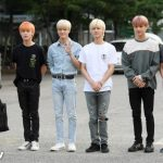 「PHOTO@ソウル」(写真追加)NCT DREAM、THE BOYZ「早朝から魅力炸裂」