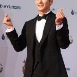 「PHOTO@ ソウル」俳優チ・チャンウク、三浦春馬ら「ソウルドラマアワード2019」レッドカーペットイベントに登場