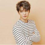 歌手キム・ジェジュン、目線で強烈な魅力をアピール