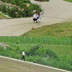 俳優イ・ソジン、子供たちのために走り回る優しいおじさんに変身「リトルフォレスト」