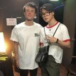 【トピック】「防弾少年団」JIMIN&アレック・ベンジャミンとの2ショットが話題
