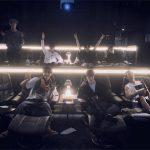 防弾少年団(BTS)、「BRING THE SOUL」団体鑑賞の写真公開
