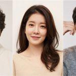 ユン・シユン&チョン・インソン&パク・ソンフン、tvN「サイコパスダイアリー」に出演確定…下半期放送