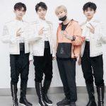 SUPER JUNIORウニョク、中国アイドルTFBOYSのコンサート総演出担当