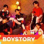 JYPの中国ボーイズグループ「BOY STORY」、中国アイドルとして初めてKCON出演へ