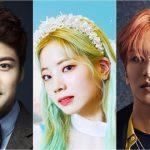 ことし10周年の「アイドル陸上大会」=チョン・ヒョンム&ダヒョン(TWICE)&イトゥク(SJ)がMC確定