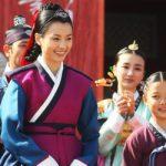 トンイと張禧嬪(チャン・ヒビン)のライバル物語3「毒殺騒動」