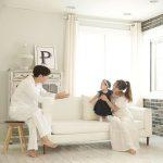【トピック】ユジンが公開した娘ロヒちゃん&ロリンちゃんの近況写真が話題