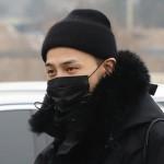 G-DRAGON(BIGBANG)、除隊前に画家に変身? 台北で展示会開催
