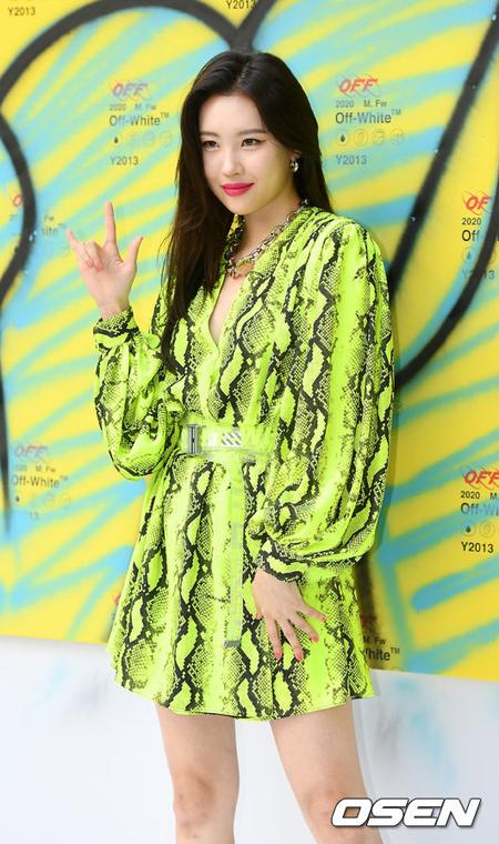 ソンミ(元Wonder Girls)、8月カムバックを控えて痣だらけの脚を公開…ファンから心配の声