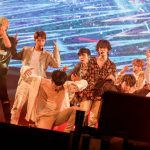 「イベントレポ」NCT 127がビッグステージで音楽ファンの度肝を抜く! 真夜中のサマソニ『Spotify on Stage in MIDNIGHT SONIC』にて超実力派パフォーマンスを披露!