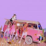 "Red Velvetが""夏に聴きたい曲""をテーマにしたプレイリストを「AWA」で公開。さらに、AWA限定!生写真セットが当たるプレゼントキャンペーンを開催"