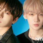 "JBJ95(サンギュン&健太)、""時間が経っても聴きたい名曲を目標に勉強中"""