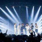 「イベントレポ」「SF9」、2度目の単独コンサート大盛況…3000人と共にした感動の180分
