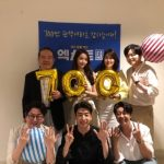 映画「EXIT」、18日目で観客動員数700万人突破…チョ・ジョンソク、ユナ(少女時代)らが謝意