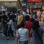 「コラム」韓国のビックリ/追記編34「ランチタイムお見合い」