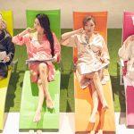 MAMAMOO、本日発売、日本1stアルバム『4colors』から「gogobebe -Japanese ver.-」ダンス動画初公開!