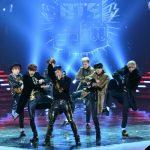 <KBS World>BTS スペシャル!「韓中歌謡祭2014」BTS(防弾少年団)、EXO、Block B、IU、SISTAR、Apinkら出演!韓・中を代表する豪華歌手たちが一同に集まった特大音楽フェスティバル!