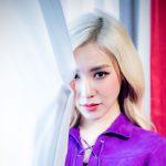 """ティファニー(少女時代) 、""""3年ぶりの韓国単独コンサート夢のよう。暗くてつらい瞬間があった"""""""