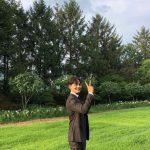 俳優ヨ・ジング、いつでもどこでも輝くビジュアル