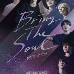 防弾少年団(BTS)映画「BRING THE SOUL : THE MOVIE」、公開週末27万人突破…5日間のアンコール上映決定