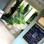 <トレンドブログ>【韓国カフェ】 ソウルのカフェ巡りにオススメエリア 三清洞・北村の裏路地