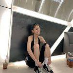 <トレンドブログ>「AOA」ジミン、心配を吹き飛ばす!?健康的な写真を公開し、話題。