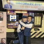 俳優ピョン・ヨハン、「ホテルデルーナ」出演ピオ&シン・ジョングンにコーヒーカーをプレゼント