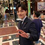 <トレンドブログ>「Block B」ピオの目に写ったヨ・ジング、瞬間捕捉でも完ぺきなビジュアル