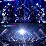 新人グループ「D1CE」、「MUSIC BANK」でデビュー曲を披露…パワフルなパフォーマンスで注目を浴びる