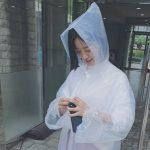 女優チョン・ユミ、かっぱすら似合うキュートさを公開