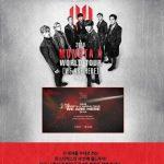 「MONSTA X」、ワールドツアーLA公演で「WHO DO U LOVE?」のステージを生中継