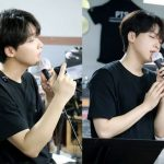 <トレンドブログ>故郷に錦を!歌手チョン・セウンが故郷・釜山でのコンサートに向けて最終練習に没頭。